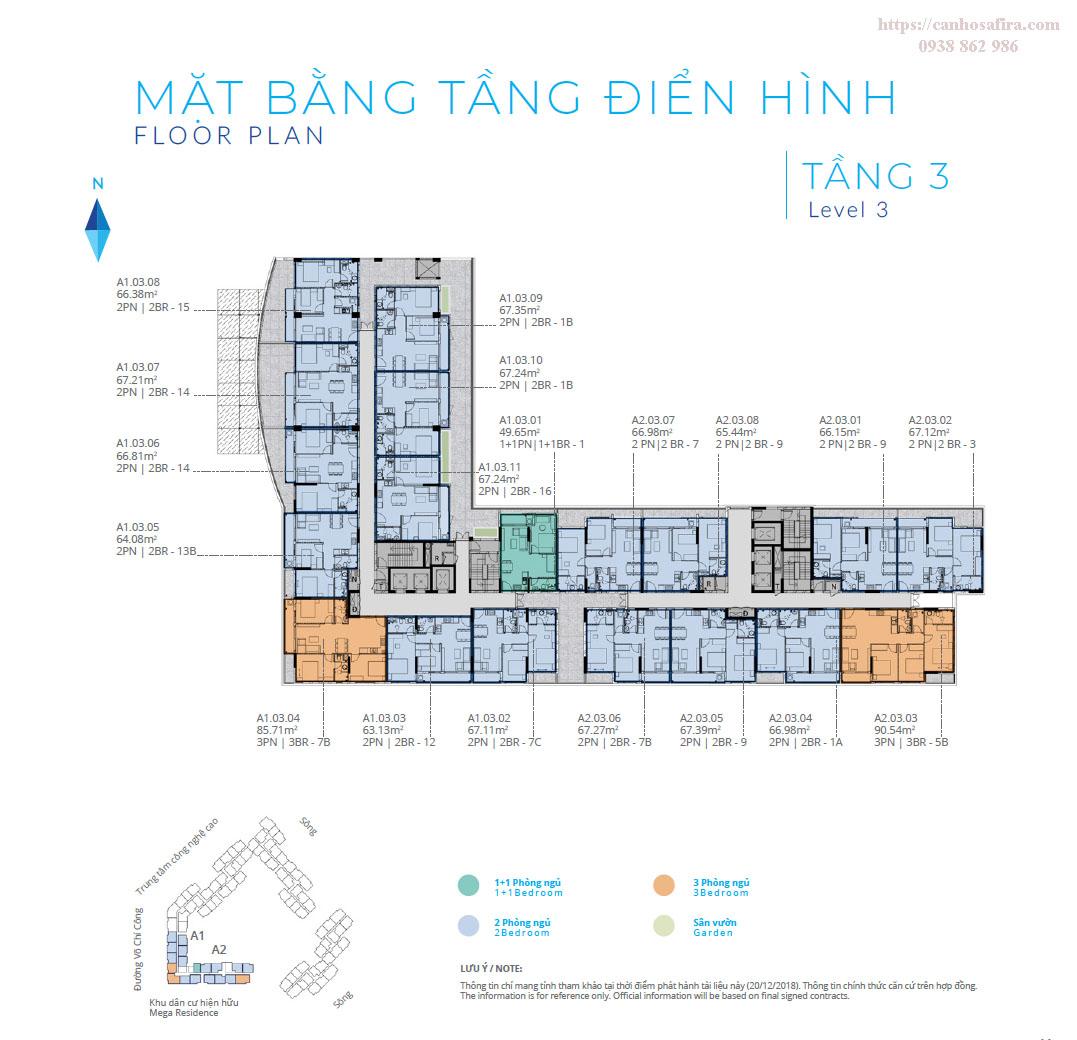 mb tang 3 block a safira