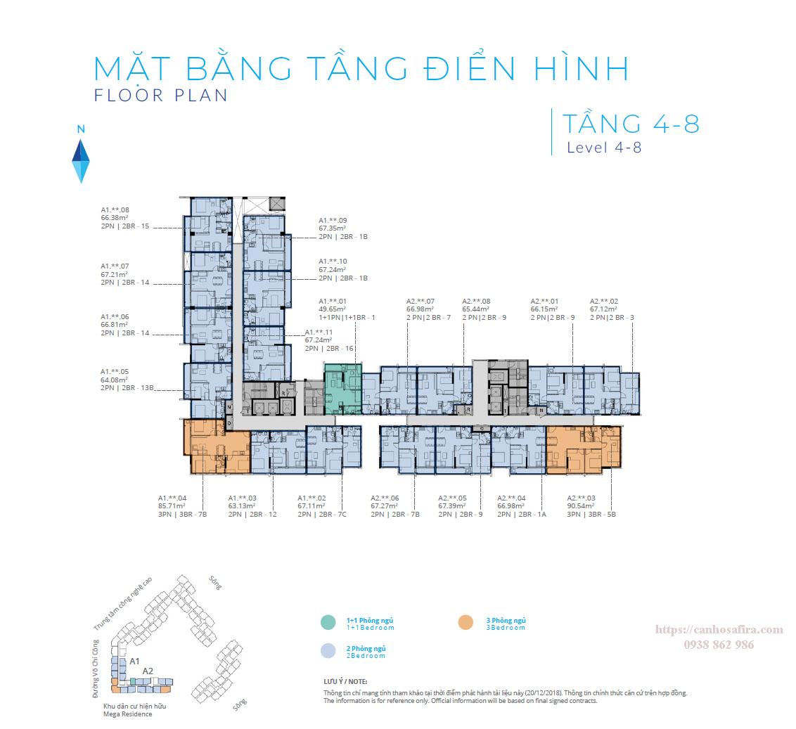 mb tang 4-8 block a safira