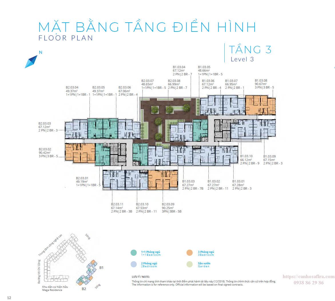 mb tang 3 block b safira